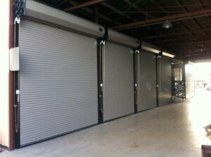 Roll Up Door in Cleveland, Painesville, Streetsboro, Solon, OH, Mentor