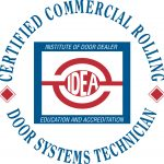 Certified Commercial Rolling Door Systems Technician in Cleveland
