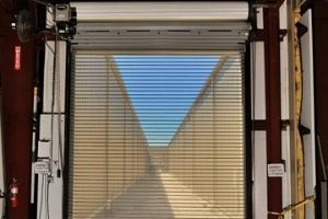 Commercial Roll Up Doors in Mentor, Chesterland, Solon, Cleveland, Painesville, & Streetsboro, OH