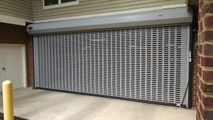 Commercial Doors, Commercial Garage Doors in Cleveland and Mentor, OH