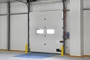 Commercial Garage Doors in Streetsboro, Cleveland, Solon, Mentor, Painesville, & Chesterland, OH
