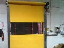 High Performance Doors in Chesterland