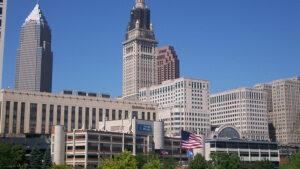 J & L Door Service in Cleveland, OHIO