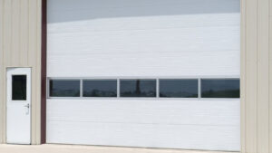 Commercial Doors in Cleveland, Mentor, OH, Painesville, Solon, OH