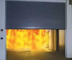 Sprinkler Systems and Fire Doors