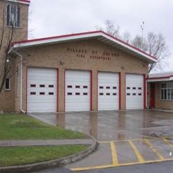 Commercial doors in Solon, OH