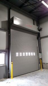 commercial garage doors in Painesville