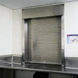 high performance door for Cleveland businesses