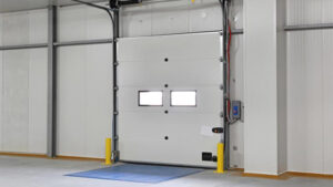 Commercial Garage Doors for Chesterland, Cleveland, Mentor, OH, Painesville, Solon, OH, Streetsboro, and Throughout Northeast Ohio