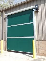 Specialty high speed overhead doors in Mentor, OH